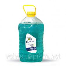 Пчелка Санитарный Т чистящее средство для санитарно-гигиенического оборудования 5 л(1 упаковка 3 канистры)