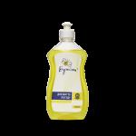 Пчелка Лимон бесфосфатное моющее средство для посуды 0,5 л