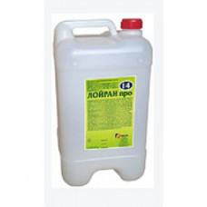 Лойран Про Foam (Про14) - миючий засіб для поверхневої мийки устаткування з антибактеріальною дією