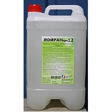 Лойран Про CIP(Про12) — моющее средство с антимикробным действием и пониженным пенообразованием