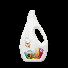 Средство жидкое для стирки COLOR 2л(6 шт в упаковке)