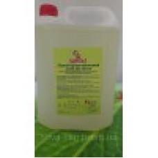Пчелка бесфосфатное концентрированное моющее средство 5л