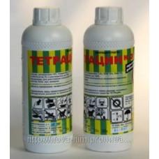 Тетрацин - инсектоакарицидное средство
