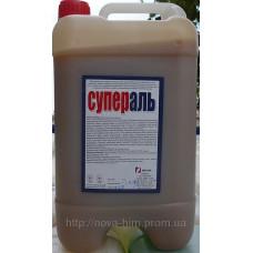 Супераль моющее средство для мытья термокамер, пароконвектоматов, коптилен