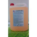Пчелка для удаления солей жесткости 5л(упаковка 3 канистры)