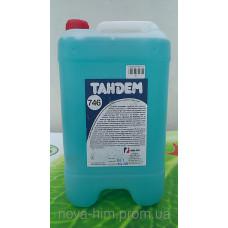 ТАНДЕМ 746  моющее средство для мытья  мрамора